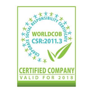 WORDLCOB CSR:2011.3