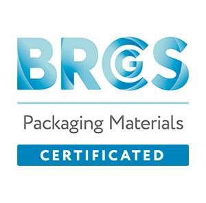 BRCGS Packaging Materials